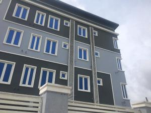 3 bedroom Flat / Apartment for sale Oral Estate Immediately after  Chevron second  toll gate  chevron Lekki Lagos