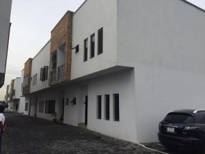 4 bedroom Terraced Duplex House for sale Oyadiran ,sabo yaba Sabo Yaba Lagos