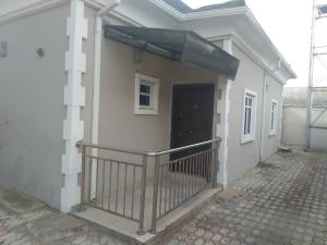 3 bedroom Self Contain Flat / Apartment for rent Baruwa  Baruwa Ipaja Lagos
