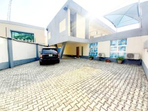 8 bedroom Office Space Commercial Property for rent - Adeola Odeku Victoria Island Lagos