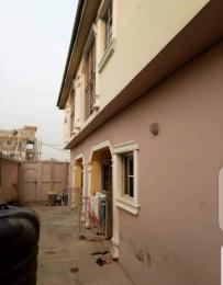 1 bedroom Mini flat for rent N Ilupeju Lagos
