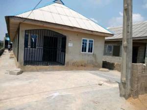 1 bedroom Mini flat for rent Igbogbo Ikorodu Lagos