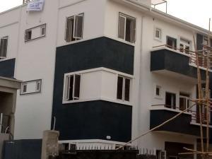 1 bedroom mini flat  Mini flat Flat / Apartment for rent mobil road  Ilaje Ajah Lagos