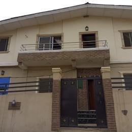 1 bedroom Mini flat for rent Off Estate Road Alapere Kosofe/Ikosi Lagos