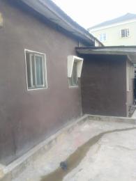 1 bedroom Mini flat for rent Luth Road Mushin Mushin Lagos