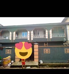 Flat / Apartment for rent Luth Road Mushin Mushin Lagos