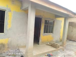 1 bedroom mini flat  Self Contain Flat / Apartment for rent Ayobo, close to Megida bus stop Ayobo Ipaja Lagos
