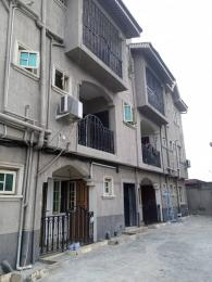 1 bedroom Self Contain for rent Off Demurin Road Alapere Kosofe/Ikosi Lagos