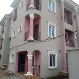 1 bedroom mini flat  Self Contain Flat / Apartment for rent Harmony Estate Langbasa Ajah Ado Ajah Lagos