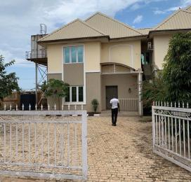 4 bedroom Semi Detached Duplex House for sale Area1 After Dunamis Garki 1 Abuja