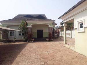 4 bedroom Semi Detached Duplex House for sale Kajola around Shoprite , oda Road,Akure Akure Ondo