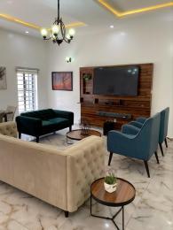 4 bedroom Studio Apartment for shortlet Diank Terraces, Conservation Road Chevron, Lekki Expressway, Lekki, Lagos. chevron Lekki Lagos