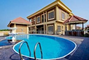 4 bedroom Detached Duplex House for sale Eleko Ibeju-Lekki Lagos
