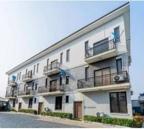 4 bedroom Semi Detached Duplex House for sale Close To Ébano Supermarket Onirun ONIRU Victoria Island Lagos
