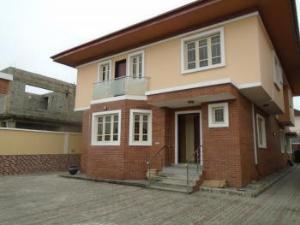 5 bedroom House for rent Megamound estate, Lekki Phase 1 Lekki Lagos