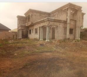 5 bedroom Hotel/Guest House Commercial Property for sale Pipeline Road Oredo Edo