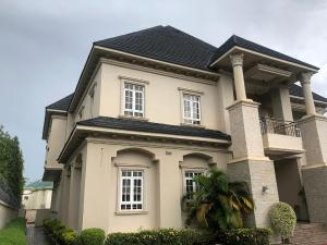 6 bedroom Detached Duplex House for sale Plot 173 feliciter street off 441 crescent gwarinpa citec villa. Gwarinpa Abuja