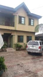 4 bedroom Detached Duplex House for sale Labak Estate Abule Egba Abule Egba Lagos