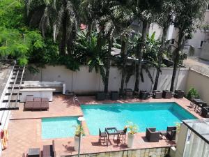 3 bedroom Flat / Apartment for rent Old  Ikoyi Old Ikoyi Ikoyi Lagos