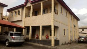 4 bedroom Detached Duplex House for sale BEMIL ESTATE CLOSE TO OTEDOLA ESTATE Berger Ojodu Lagos