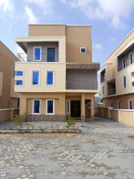 4 bedroom Detached Duplex for rent Mabushi District Mabushi Abuja