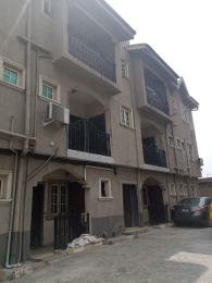 2 bedroom Flat / Apartment for rent OFF BAPTIST STREET ALAPERE LAGOS Alapere Kosofe/Ikosi Lagos