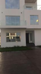 4 bedroom Detached Duplex House for sale Pinnock Beach Estate is off  Osapa  off Lekki expressway,  Osapa london Lekki Lagos