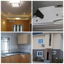 2 bedroom Terraced Duplex House for rent Apo zone E by national assembly quarters Apo Abuja