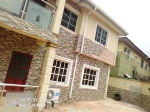 3 bedroom Flat / Apartment for rent Gowon Estate. Egbeda Alimosho Lagos