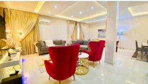 3 bedroom Self Contain Flat / Apartment for shortlet Victoria Island Extension Victoria Island Lagos