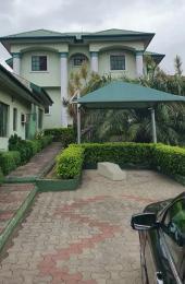 3 bedroom Detached Duplex House for sale Ifako-ogba Ogba Lagos