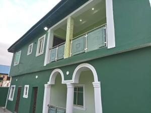 3 bedroom Blocks of Flats House for sale Voera Estate Arepo Arepo Ogun