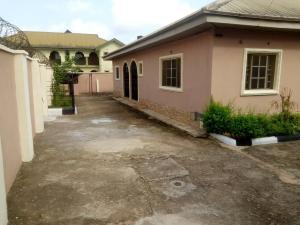 4 bedroom Detached Bungalow House for sale Off Ugbor GRA Oredo Edo