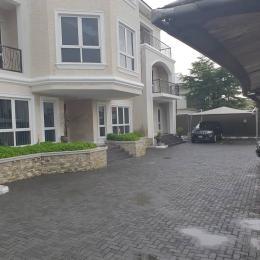 4 bedroom Penthouse Flat / Apartment for rent Banana Island Ikoyi Lagos