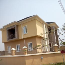 4 bedroom Terraced Duplex House for sale Fountain Spring Estate a minute drive from Novare ShopRite Mall,Sangotedo,Ajah Lekki. Monastery road Sangotedo Lagos