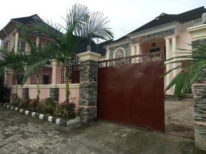 5 bedroom Detached Duplex for sale Rumuogba Axis Port-harcourt/Aba Expressway Port Harcourt Rivers