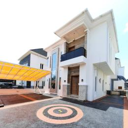 6 bedroom Detached Duplex House for sale lekki county home Ikota Lekki Lagos