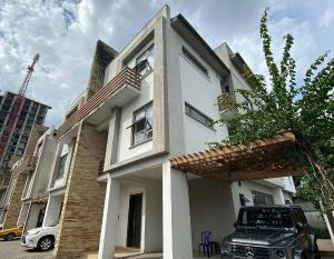 5 bedroom Terraced Duplex House for rent Old Ikoyi Ikoyi Lagos