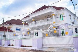 5 bedroom Detached Bungalow House for sale Lokogoma Lokogoma Abuja