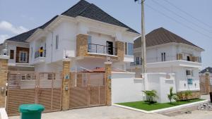 4 bedroom Detached Duplex House for sale Off Orchid Hotel Lekki Lagos