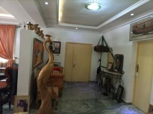 5 bedroom Semi Detached Duplex House for rent Old Ikoyi Ikoyi Lagos