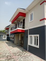 5 bedroom Semi Detached Duplex House for sale Olive Park Estate Off Lekki-Epe Expressway Ajah Lagos