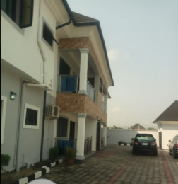 2 bedroom Flat / Apartment for rent SARS ROAD FREEDOM ESTATE Obio-Akpor Rivers