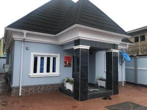 4 bedroom Detached Bungalow House for sale Owodunni Estate beside Diamond Estate, Isheri Igando Rd, isheri Lagos Alimosho Lagos