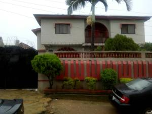 6 bedroom Detached Duplex House for sale Solomade Estate, close to Oba Palace, Ikorodu town,  Ikorodu Ikorodu Lagos