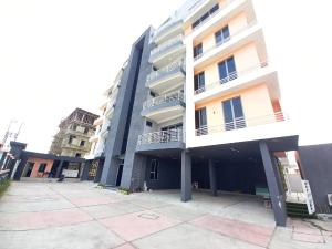 3 bedroom Flat / Apartment for sale Mojisola Onikoyi Estate  Mojisola Onikoyi Estate Ikoyi Lagos