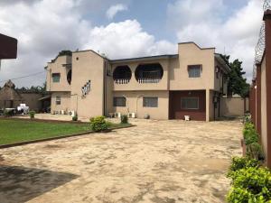 5 bedroom Semi Detached Duplex House for sale Unity estate egbeda Lagos Egbeda Alimosho Lagos