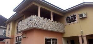 5 bedroom House for sale Elekahia- Old Township Port Harcourt Rivers