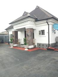 4 bedroom Detached Bungalow House for sale ogbogoro off Ada George Ada George Port Harcourt Rivers