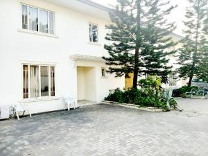 4 bedroom Terraced Duplex House for rent - Lekki Phase 1 Lekki Lagos